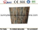 Waterdicht Comité van de Muur van tegel-Pvc van het Plafond van pvc 595mm 600mm 603mm