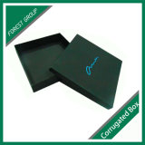 ふたが付いている堅いボール紙のギフトの包装ボックス