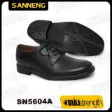 Chaussures de militaires d'armée