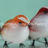 ほとんどの普及した販売の品質多彩な11cmの羽の鳥