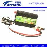 DC Tanyano к инвертору солнечной силы AC 1000W с UPS&Charger