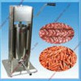 Remplissage chaud de saucisse de vide de traitement de viande de vente
