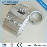 Machine de moulage par bande chauffante en céramique