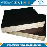 Preço impermeável grosso ao ar livre barato da madeira compensada 4X8 de 12mm 18mm