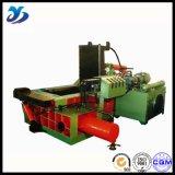Hydraulische Altmetall-Ballenpresse mit PLC-Steuerung