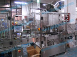 عال سرعة ظرف دوّارة يغطّي آلة لأنّ بلاستيك أو معدن أغطية ([كب-400ا])