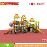 Gran parque infantil, parque infantil Piscina equipos de juego