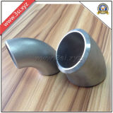 Incoloy 825 cotovelos da tubulação de aço (YZF-E169)