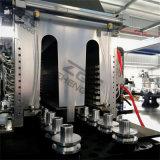 Embotellamiento de agua automático completo haciendo produciendo la botella de la máquina máquina del moldeo por insuflación de aire comprimido