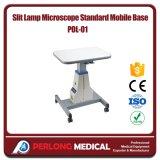 의료 기기 틈새 램프 현미경