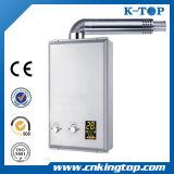 Precio de fábrica inmediato del calentador de agua del gas