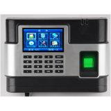 Контроль доступа считыватель отпечатков пальцев Регистрация отработанного времени и клеммой (SXL-33)