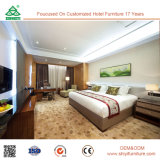 Het Project van het Hotel van het Meubilair van de Slaapkamer van het Hotel van de comfortabele en Ster van de Luxe