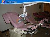 كهربائيّة [جنكلوجكل] فحص تلّ غرفة مستشفى كرسي تثبيت