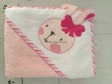 Колпачковая полотенце для малыша с высоким качеством