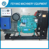 generatore di motore diesel 16kw/22HP Deutz F2l511