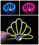 El resplandor de la corona del resplandor ornamento populares juguetes del resplandor de la corona (HGD5200-8)