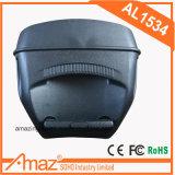 Preiswerter beweglicher batteriebetriebener Laufkatze-Lautsprecher mit USB/SD