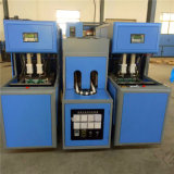 Qualitäts-halb automatischer Plastikglas-Schlag-formenmaschine