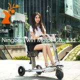 2017 Última llegada Smart transformables Mejor Scooter de movilidad de plegado