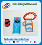 2017 heißes verkaufendes Plastikbremsungs-Auto-Laufenspiel-Spielzeug
