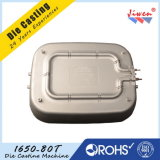Proveedor profesional de aluminio CNC de mecanizado de piezas de utensilios de cocina accesorios