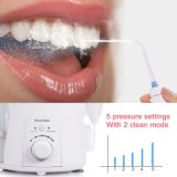 Les soins personnels de l'eau de lavage de la bouche Flosser dentaire ORAL IRRIGATOR