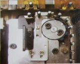 Автоматическое радиальное изготовление машины Xzg-3000EL-01-80 Китая вставки