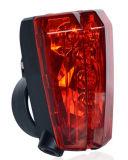 El más nuevo de la bici de la luz laser trasero (HLT-187)