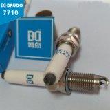 Bd 7710の点火プラグの置換Ngk Zker6a-10eg。 FAWのため