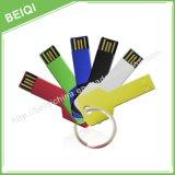 Venda a quente para discos flash USB de metal e plástico