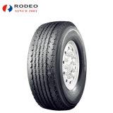 삼각형 광선 트럭 타이어 Tr680 295/60r22.5 EU는 레테르를 붙인다