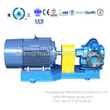 Marine KCB Series Gear Oil Pump Classicification Society Assurance de la qualité