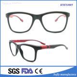 Soflying bester optischer Rahmen der Form-Tr90 für Anzeigen-Gläser