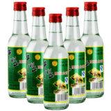 Het automatische Instrument van het Etiket van de Fles van de Olie van het Voedsel
