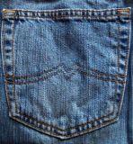 Автоматическая компьютеризированная швейная машина карманного ранта Jean