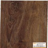 Bienvenue Papier en bois de chêne brun foncé pour la stratification