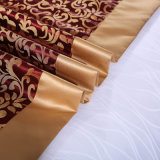 4 Pieces Discount 100% Cotton Quilt Cover for Lodge