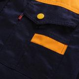 OEMの多色刷りのWorkwearのユニフォームの産業ユニフォーム、労働のユニフォーム