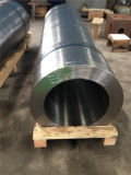 Forjado Seamless Bright Cylinder Pipe St52 / 16mn / 20mn