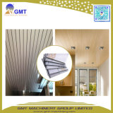 Línea moderna de la máquina de la protuberancia de la esquina del azulejo del techo del PVC del plástico