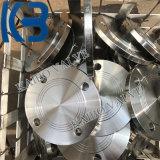 L'acier inoxydable d'ANSI/ASME/JIS/Ks/GOST/DIN 304L316L a modifié la bride