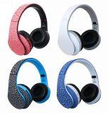 Écouteur sans fil coloré de Stn-12 Bluetooth avec le bouche-oreille confortable pour protéger votre oreille