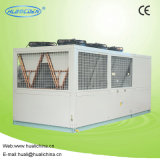 Refroidisseur d'eau industriel refroidi par air pour la machine d'injection