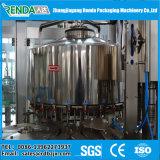 De automatische Bottelmachine van het Water/Vullende Lijn