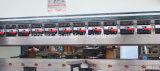 Freio da imprensa hidráulica do CNC do interruptor de pé de Karcon (63t*1600)