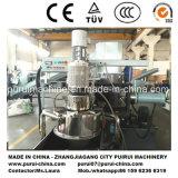 Industrie-überschüssiger Plastikfilm, der Zeile (Zhangjiagang, aufbereitet)