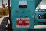 Высокая машина Yzyx130gx давления извлечения масла спирали выхода