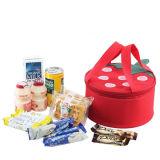 Commerce de gros bon marché Nouveau refroidisseur de fraise sac, sac à lunch