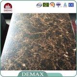 Desgaste fuerte - suelo resistente del vinilo del PVC